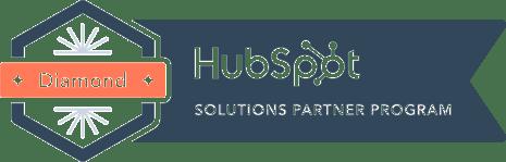 HubSpot Dimond Partner