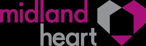 Midland Heart logo