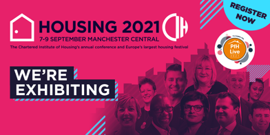 Prodo will be exhibiting at the Housing 2021 event