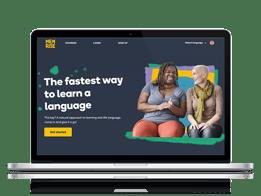 Memrise launches multilingual HubSpot website