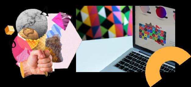 Design collage