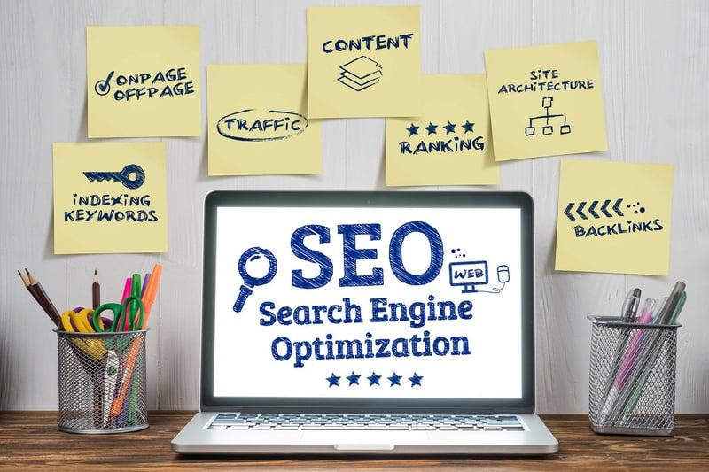 Digital Marketing Jobs - SEO Analyst