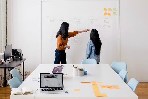 How to prioritise, action and measure your digital transformation project