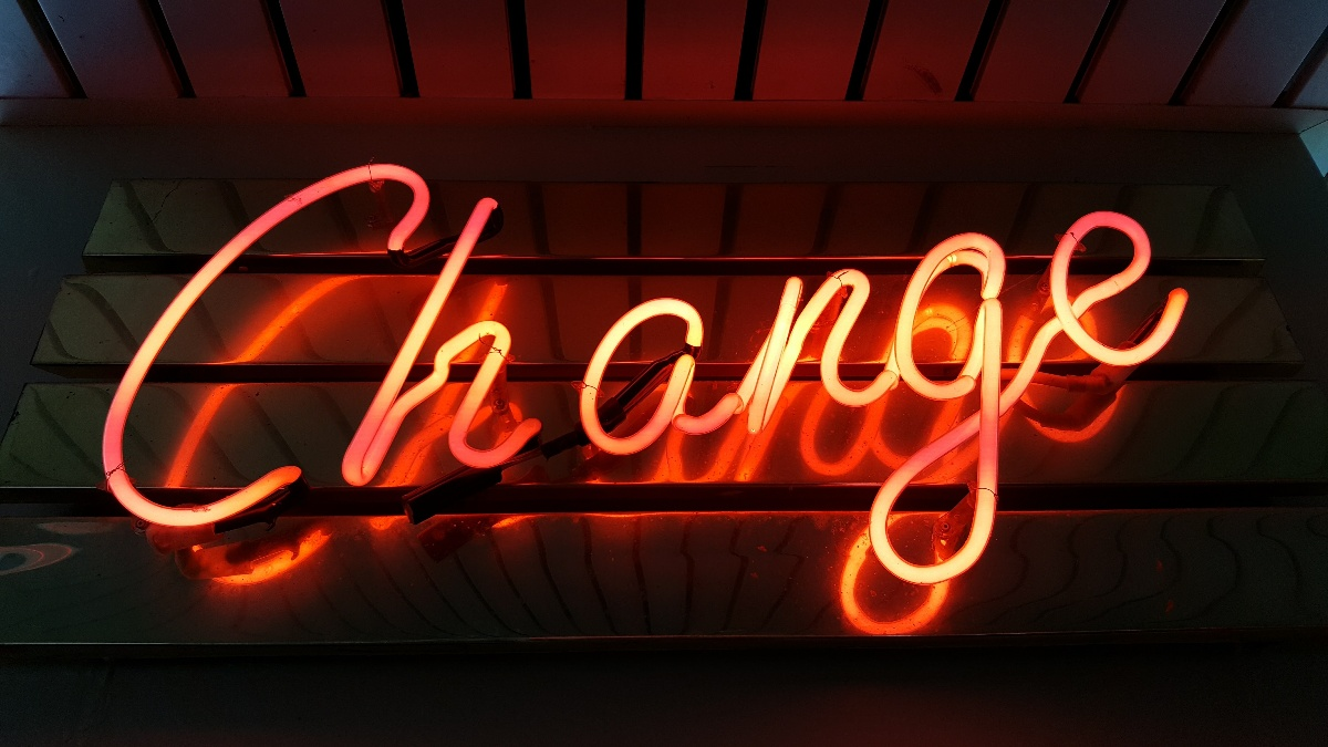 Digital transformation, where to start?