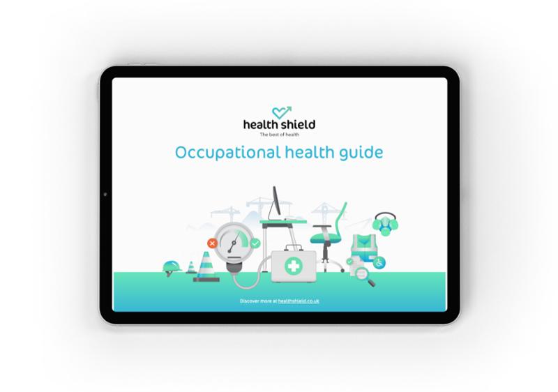 Health Shield Case Study