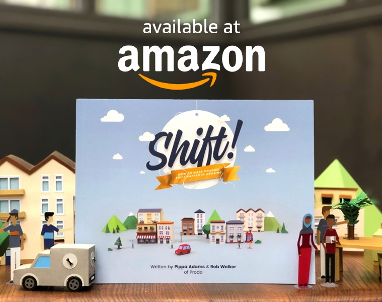Shift - Available to buy on Amazon