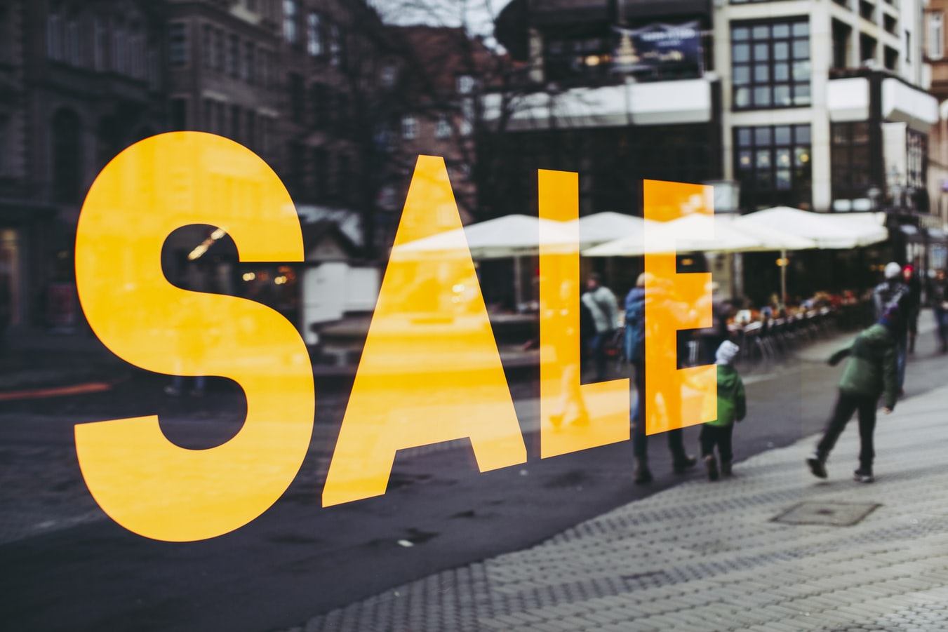 Best Black Friday Marketing Campaigns